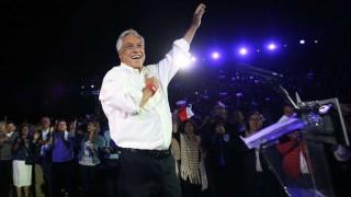 Chile se apresta a dar un giro a la derecha con Piñera como favorito | 180