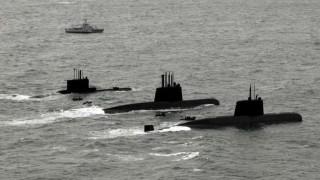 Buscan intensamente a submarino argentino perdido en el Atlántico | 180