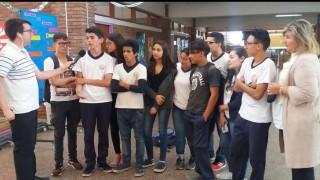 Liceales de Florida resignaron viaje de fin de año para ayudar a un compañero | 180