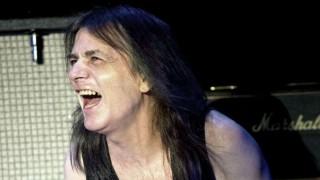 Murió Malcolm Young, guitarrista de AC/DC | 180