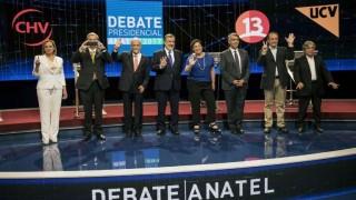 Los chilenos eligen al sucesor de Michelle Bachelet | 180