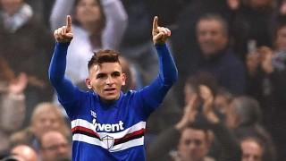 Gol de Torreira en triunfo de Sampdoria sobre Juventus | 180