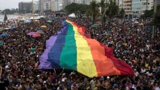 Marcha del Orgullo Gay de Rio arenga a resistir ola conservadora | 180