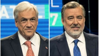 Chile: Piñera y Guillier irán a balotaje  | 180