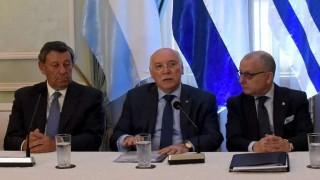 Argentina, Uruguay y Paraguay dan otro paso por el Mundial-2030 | 180
