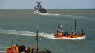 Horas dramáticas para submarino argentino perdido hace siete días | 180