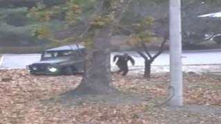 Difunden video de la deserción de un soldado norcoreano | 180
