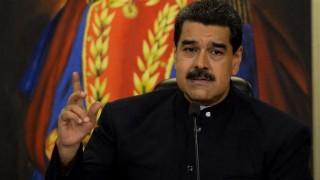 Maduro apunta a su reelección sin la oposición en presidenciales | 180