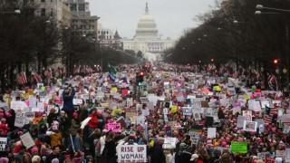 Feminismo, la palabra del 2017 en EEUU | 180