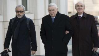 Jueza del Fifagate asegura que hay evidencias de conspiración | 180