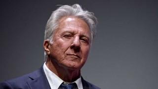 Dustin Hoffman acusado de exhibirse frente a una menor de 16 años | 180