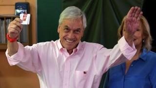 Piñera, nuevo presidente de Chile | 180