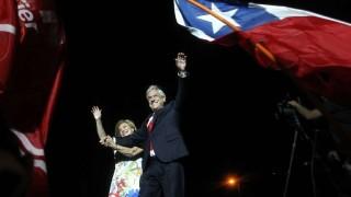 Piñera ganó el centro político y por eso venció en Chile | 180