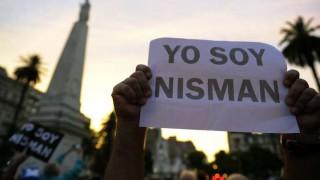 Nisman: la muerte que divide a la sociedad argentina | 180