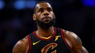 LeBron James volvió a criticar a Donald Trump | 180