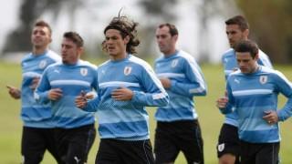 Uruguay bajó un puesto en el ránking FIFA | 180