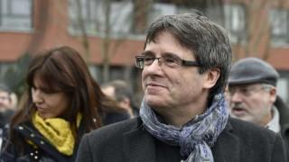 Puigdemont dijo que puede presidir Cataluña desde Bélgica | 180