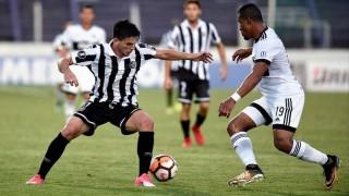 Wanderers y Olimpia no se superaron | 180