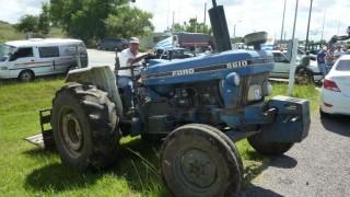 El agro se moviliza en Durazno | 180