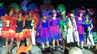 El Carnaval tiene sus Figuras | 180