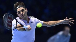 Federer se acerca a un triunfo de regresar al número 1 mundial | 180