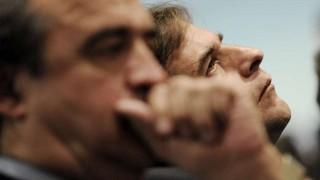 Lacalle Pou no comparte propuesta de Larrañaga sobre militares | 180