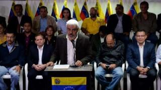 La oposición venezolana apuesta por el boicot a elecciones presidenciales | 180