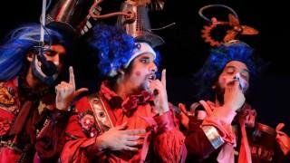 Los clasificados a la Liguilla de Carnaval | 180