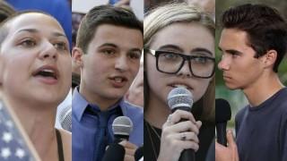 Quiénes son los jóvenes que promueven el control de armas en EEUU | 180