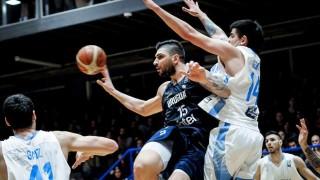 Enorme triunfo de Uruguay ante Argentina como visitante | 180
