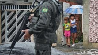 La intervención de Rio reaviva el fantasma de la dictadura en Brasil | 180