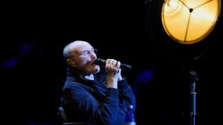 Las fotos del show de Phil Collins en el Centenario | 180