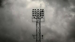 Se suspendieron los partidos del domingo | 180