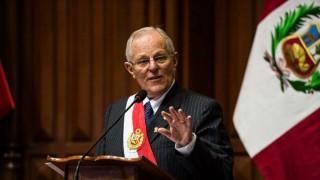 Renunció el presidente de Perú, Pedro Pablo Kuczynski | 180