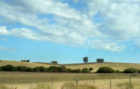 Portal 180 - La Niña y la Oscilación por las que falta agua en el campo