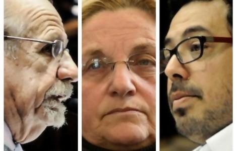 Portal 180 - Legisladores acordaron investigar el financiamiento político sin políticos