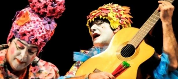 Portal 180 - Los ganadores del Carnaval 2017