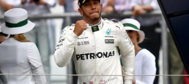 Portal 180 - Hamilton vuelve a ganar en Silverstone