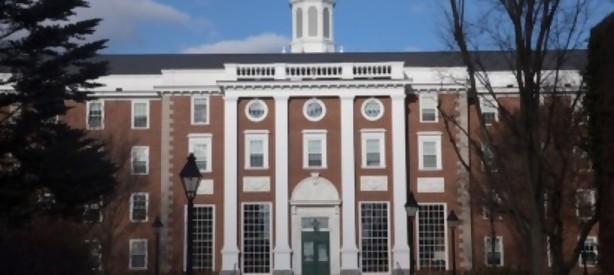 Portal 180 - Harvard sigue liderando el ránking de mejores universidades