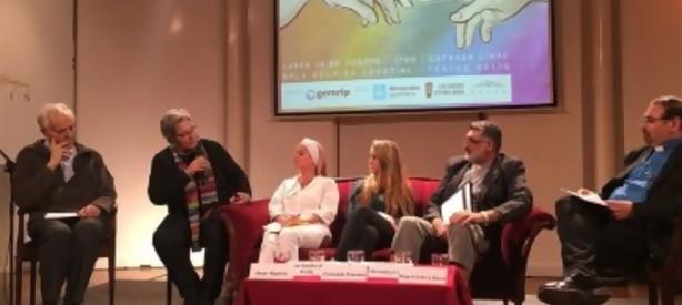 Portal 180 - Diversidad sexual frente a Dios: poder, convivencia e ideología de género