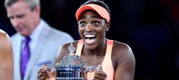 Portal 180 - Sloane Stephens gana torneo femenino del US Open