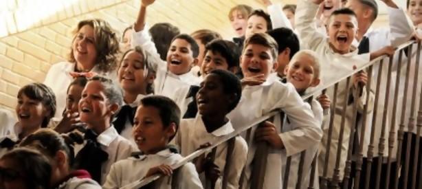 Portal 180 - ANEP presentó Marco Curricular para unificar perfiles de egreso