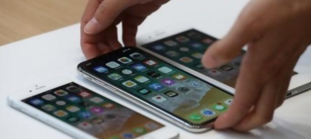 """Portal 180 - Con el iPhoneX y otros """"teléfonos superinteligentes"""", los precios se disparan"""