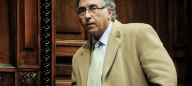 Portal 180 - Las críticas a la ley de riego aprobada en Diputados
