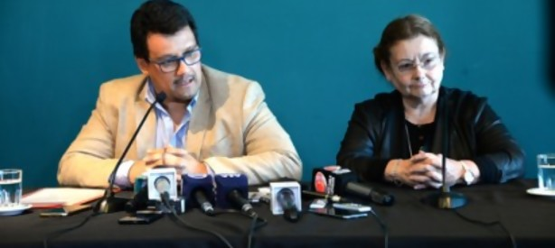Portal 180 - MEC oficializó la remoción de la directiva de la Mutual