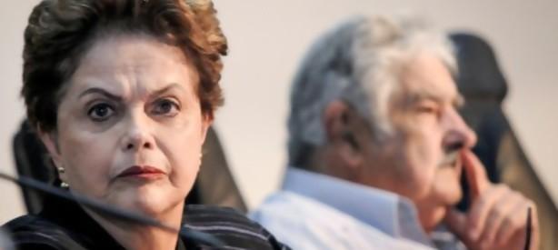 Portal 180 - El juicio político contra Dilma Rousseff, en la Berlinale