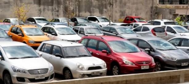 Portal 180 - Venta de autos nuevos aumentó 20% en 2017