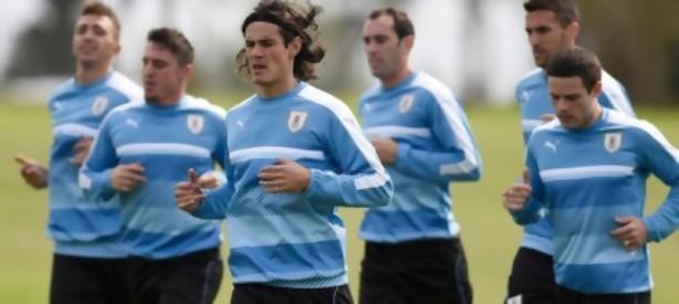 Portal 180 - Uruguay bajó un puesto en el ránking FIFA