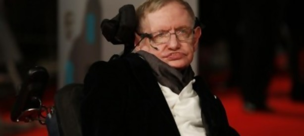 Portal 180 - Las mejores citas de Stephen Hawking