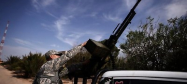 Portal 180 - Salvando a Libia de sus salvadores